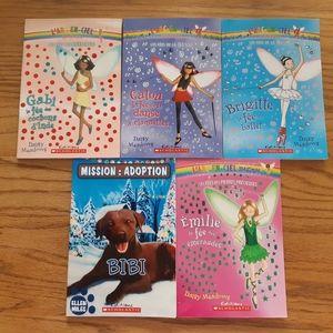 Children's French Novels